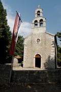 Бечичи (Bečići). Фомы апостола, церковь