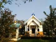 Свято-Успенский мужской монастырь - Ратчабури - Таиланд - Прочие страны