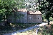 Неизвестная церковь - Новоселье (Novoselje) - Черногория - Прочие страны