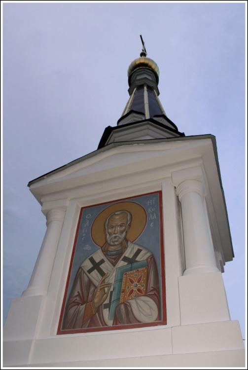 Часовня Иоанна Богослова, Иваново