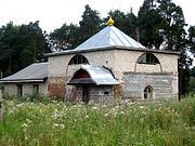 Тверецкий. Георгия Победоносца, церковь