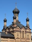 Церковь Вениамина, епископа Романовского - Тутаев - Тутаевский район - Ярославская область