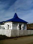 Церковь Покрова Пресвятой Богородицы - Берёзовая Роща - Красноуфимск (ГО Красноуфимск) - Свердловская область