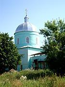 Церковь Успения Пресвятой Богородицы - Хмелевое - Ефремов, город - Тульская область