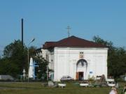 Ачит. Михаила Архангела, церковь