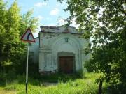 Александровское. Покрова Пресвятой Богородицы, церковь