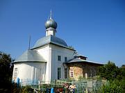 Церковь Троицы Живоначальной - Каменники - Рыбинский район - Ярославская область