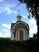 Часовня Феодоровской иконы Божией Матери - Кунцево - Кардымовский район - Смоленская область