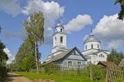Церковь Илии Пророка - Шестаково - Кардымовский район - Смоленская область
