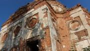 Мошевая (Слобода). Владимирской иконы Божией Матери, церковь