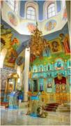 Елабуга. Елабужский Казанско-Богородицкий женский монастырь. Церковь Казанской иконы Божией Матери