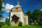 Церковь Покрова Пресвятой Богородицы - Масковская - Даугавпилсский край, г. Даугавпилс - Латвия