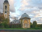Неизвестная часовня - Семёновское - Ступинский городской округ - Московская область