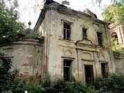 Церковь Сретения Господня - Курышино - Угличский район - Ярославская область