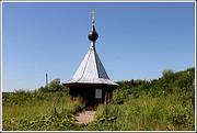 Часовня Николая Чудотворца - Красное-на-Волге - Красносельский район - Костромская область