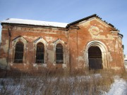 Церковь Вознесения Господня - Новопаньшино - Пригородный район (Горноуральский ГО) - Свердловская область