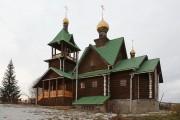 Станционный-Полевской. Владимира равноапостольного, церковь