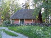 Неизвестная часовня - Ханки - Сортавальский район - Республика Карелия