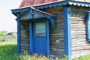Неизвестная часовня - Раково - Некоузский район - Ярославская область