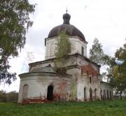 Церковь Казанской иконы Божией Матери - Кузьминка - Сергачский район - Нижегородская область
