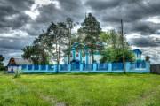 Беляковское. Владимирской иконы Божией Матери, церковь