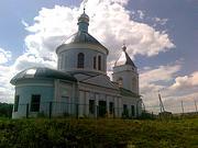 Церковь Богоявления Господня - Овсянниково - Ефремов, город - Тульская область
