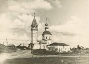 Церковь Георгия Победоносца - Ярышево - Гаврилово-Посадский район - Ивановская область