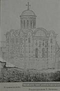 Неизвестная церковь - Гродно - Гродненский район - Беларусь, Гродненская область