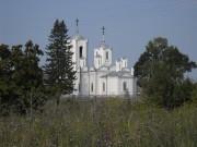 Церковь Прокопия Устюжского - Кошуки - Тавдинский район (Тавдинский ГО) - Свердловская область