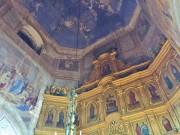 Церковь Николая Чудотворца - Никольское - Некрасовский район - Ярославская область
