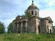 Церковь Воскресения Христова - Кунганово - Торжокский район и г. Торжок - Тверская область