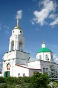 Буинск. Троицы Живоначальной, собор