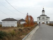 Вознесенский женский монастырь - Дубовка - Дубовский район - Волгоградская область