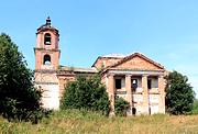 Церковь Спаса Преображения - Юматово - Верхнеуслонский район - Республика Татарстан