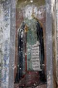 Церковь Казанской иконы Божией Матери - Берлюково - Гаврилов-Ямский район - Ярославская область