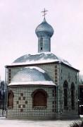 Церковь Воскресения Христова при ФКУ ИК-4 - Елец - Елецкий район и г. Елец - Липецкая область