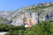 Монастырь Острог - Острог - Черногория - Прочие страны
