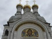 Церковь Петра и Февронии - Солнечный - Рамонский район - Воронежская область