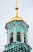 Вятка (Киров). Спасо-Преображенский монастырь. Церковь Тихвинской иконы Божией Матери