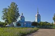 Шацк. Николая Чудотворца, церковь