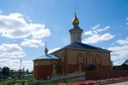 Церковь Сергия Радонежского - Агрыз - Агрызский район - Республика Татарстан