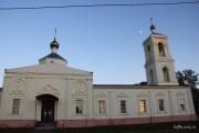 Подгорное. Казанской иконы Божией Матери, церковь