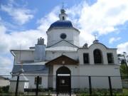Богородское. Успения Пресвятой Богородицы, церковь