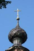 Церковь Рождества Пресвятой Богородицы - Новополево - Даниловский район - Ярославская область