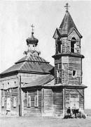 Новая Осиновка. Михаила Архангела, церковь