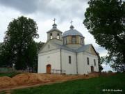 Церковь Николая Чудотворца - Коллективная - Полоцкий район и г. Полоцк - Беларусь, Витебская область