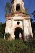 Церковь Казанской иконы Божией Матери - Чурилово - Любимский район - Ярославская область