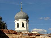 Церковь Успения Пресвятой Богородицы - Саратов - Саратов, город - Саратовская область