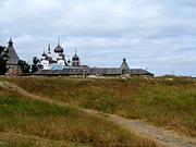 Церковь Онуфрия Великого - Соловецкий - Соловецкий район - Архангельская область