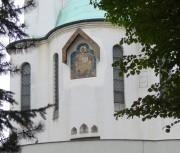 Лейпциг (Leipzig). Алексия, митрополита Московского, церковь